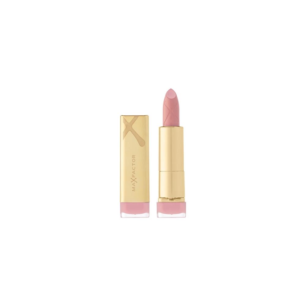 Max Factor Ruj Colour Elixir Lipstick Sim Nude 725